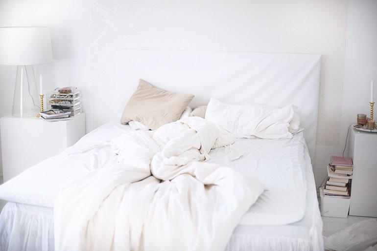 Parempaa unta etsimässä - Sänky vaihtoon?