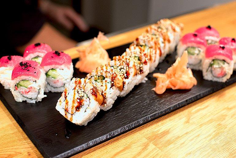 Sushi Ravintola