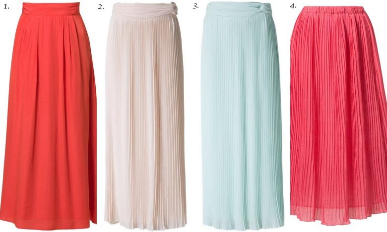 Vince Camuto Plus Tiered Ruffle Charming Floral Skirt - Maksihame Naiset Classic Navy Vaatteet Hameet Maksihameet