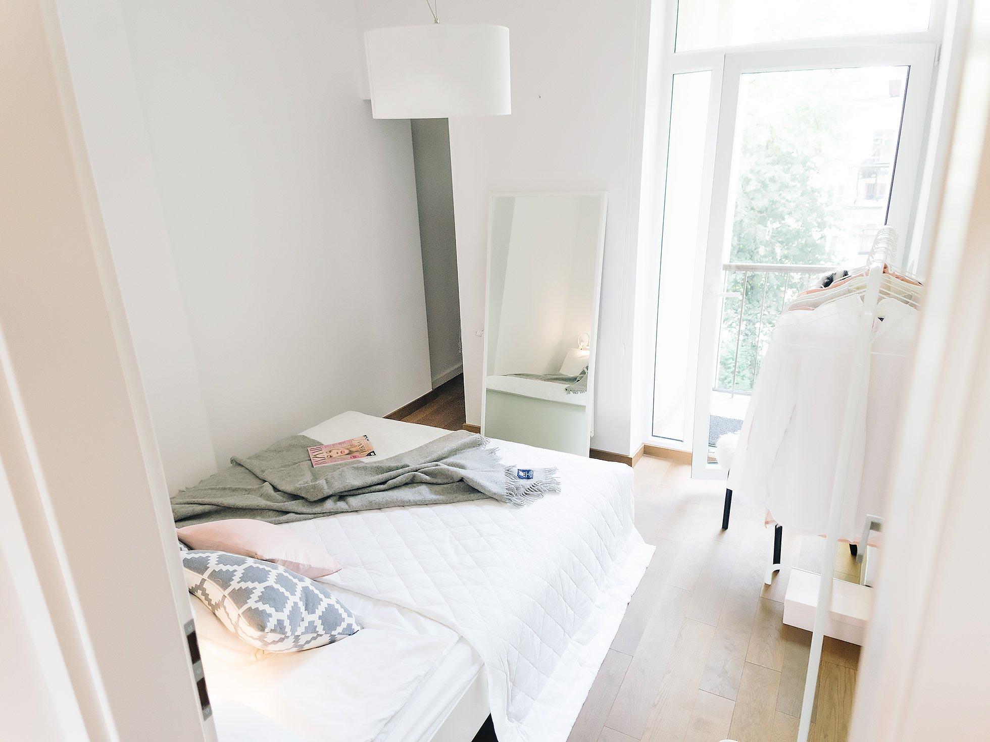Pidä työhuone järjestyksess – rakenna seinäsänky