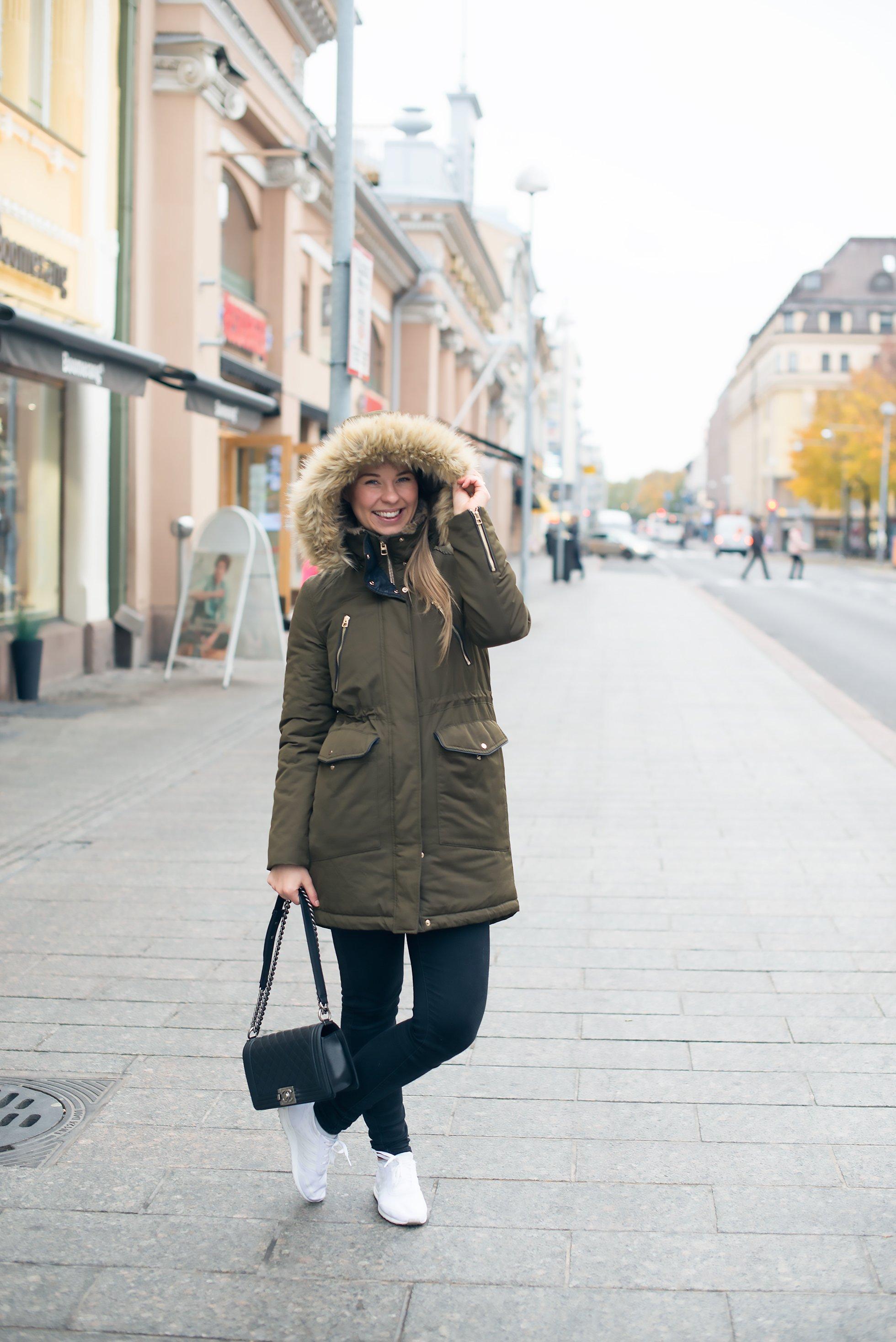 Lounas Turku, Smo & Fro