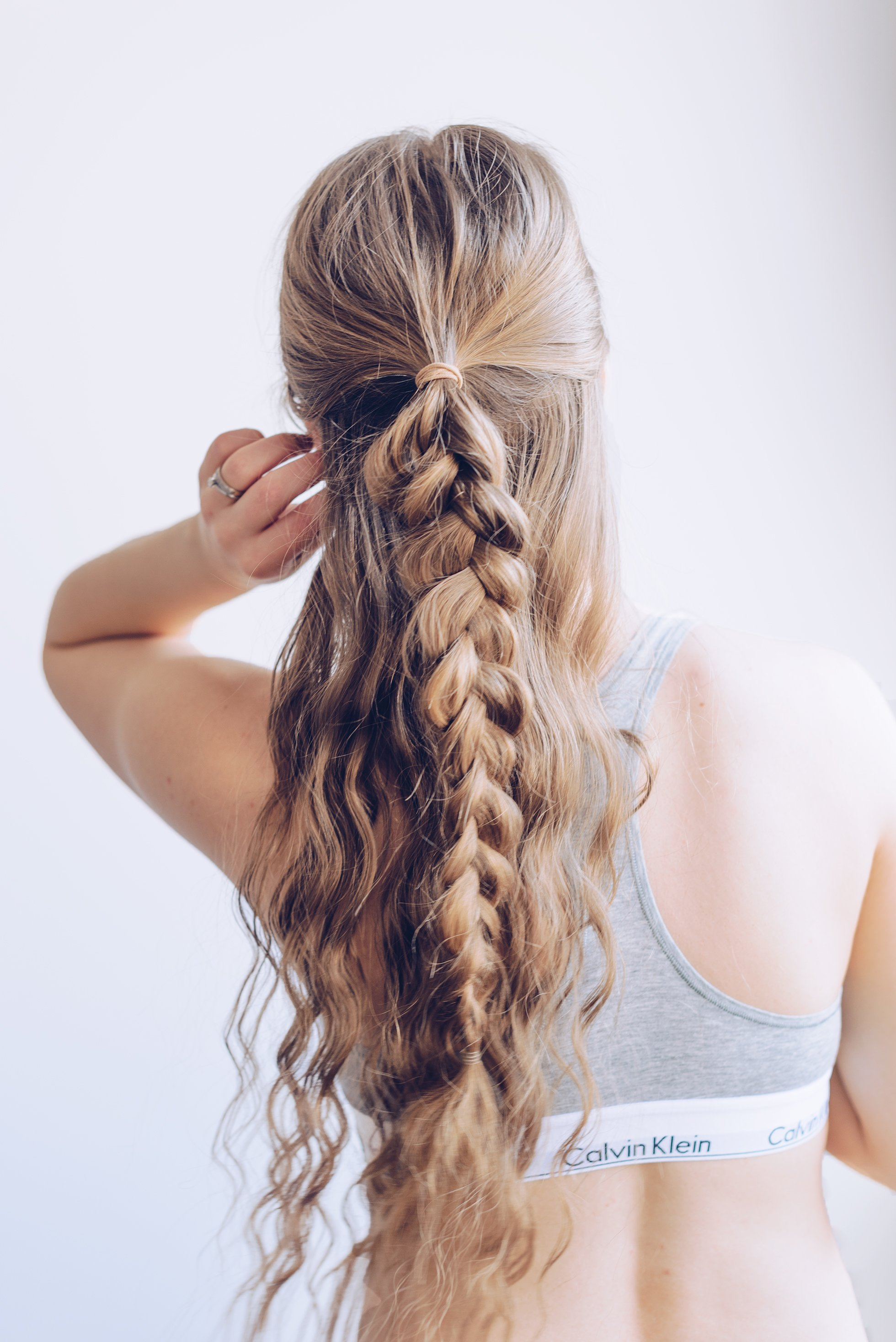 Hair of the day
