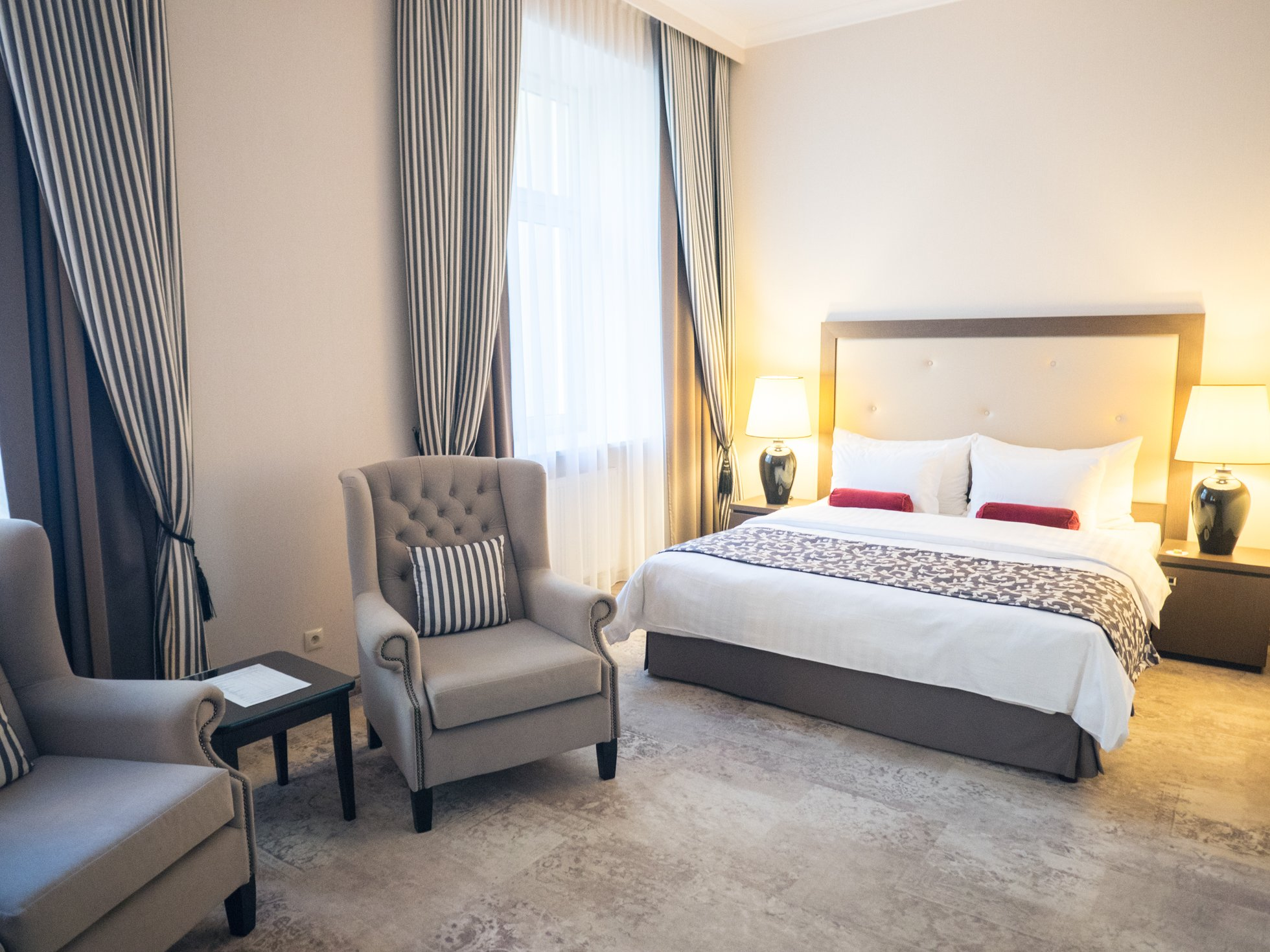 3 x hotelli Krakovassa - Mona's Daily Style