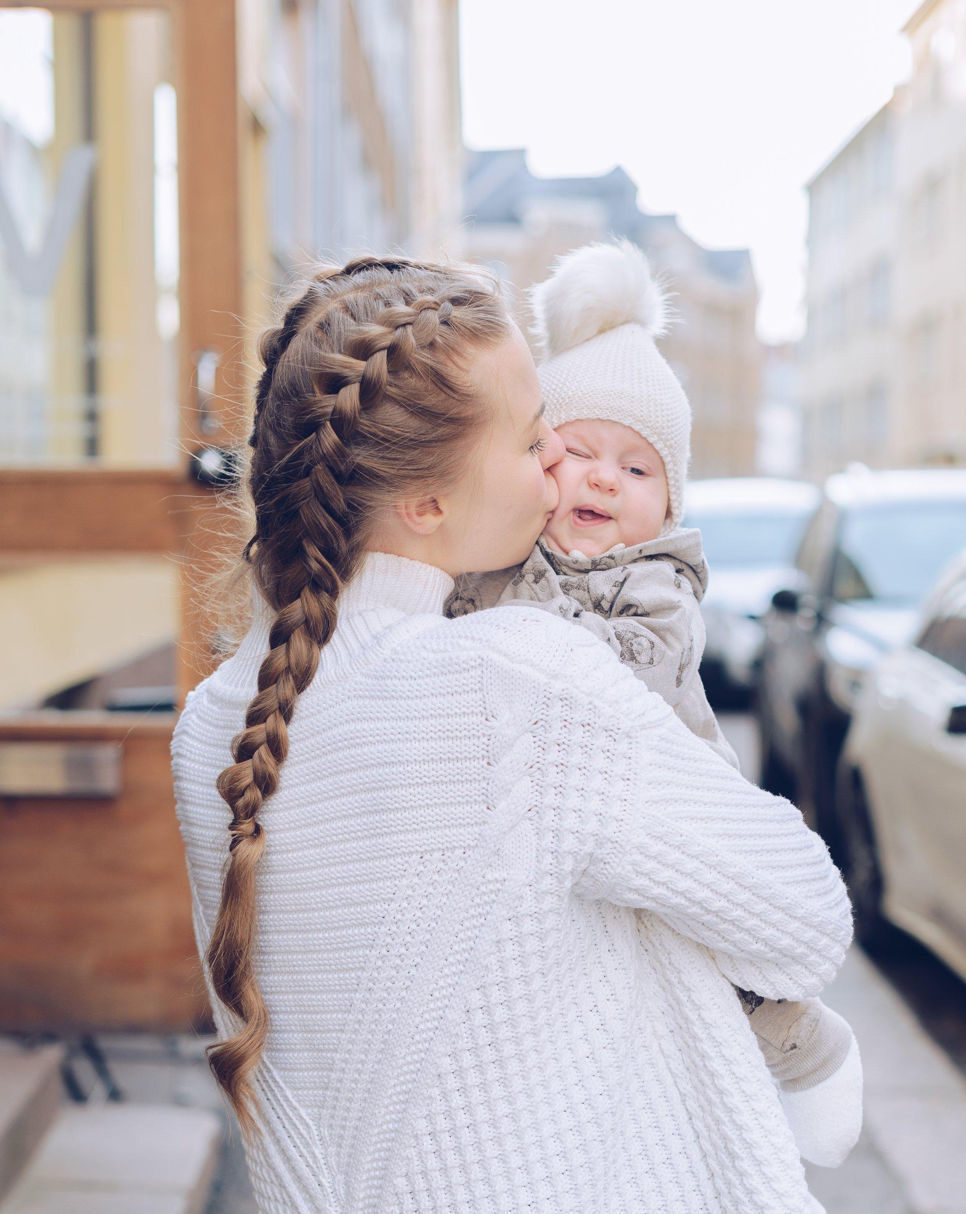 5 vinkkiä pitkien hiusten hoitoon @monasdailystyle
