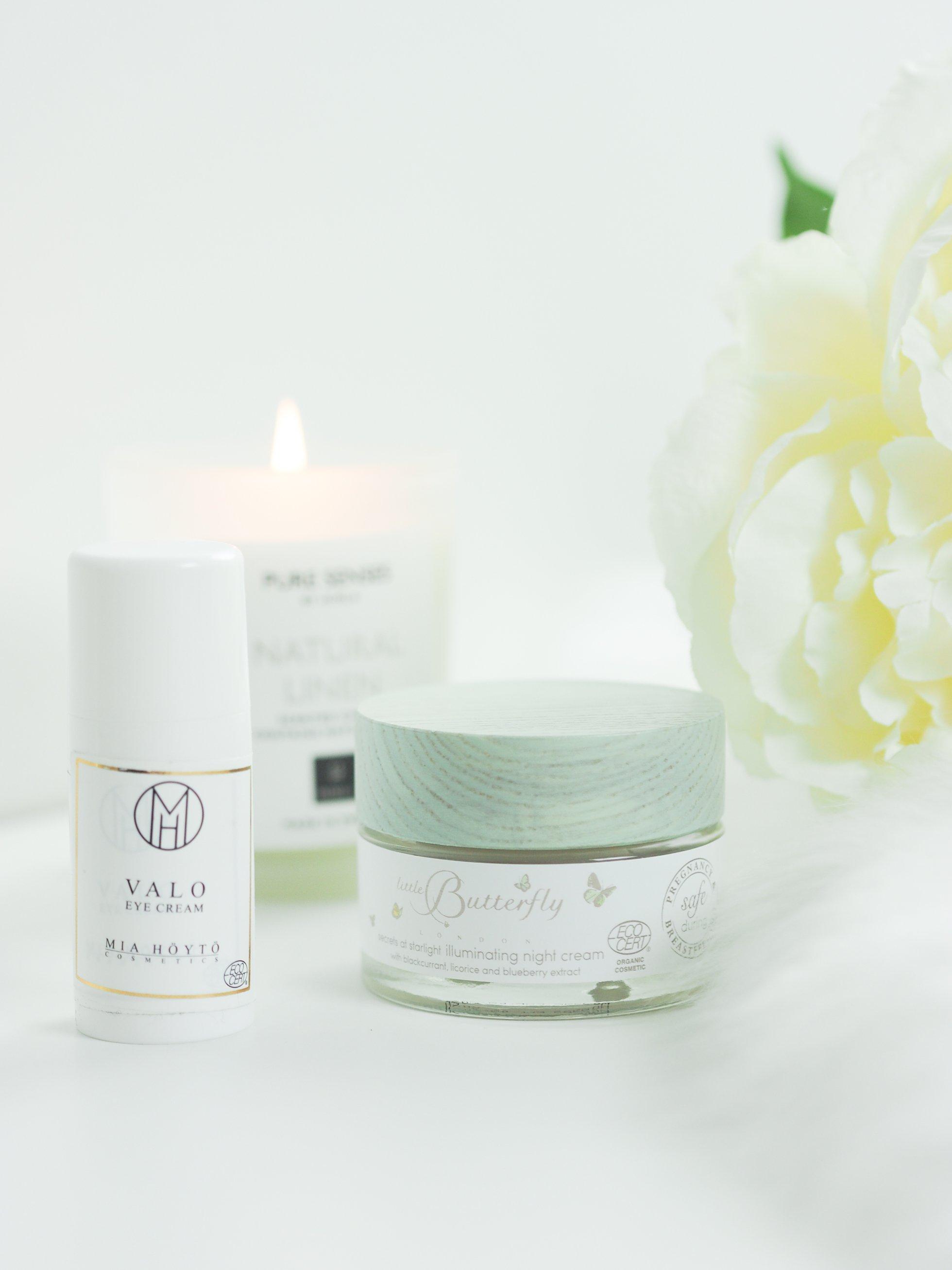 Luonnollista hemmottelua talvi-ihonhoitoon