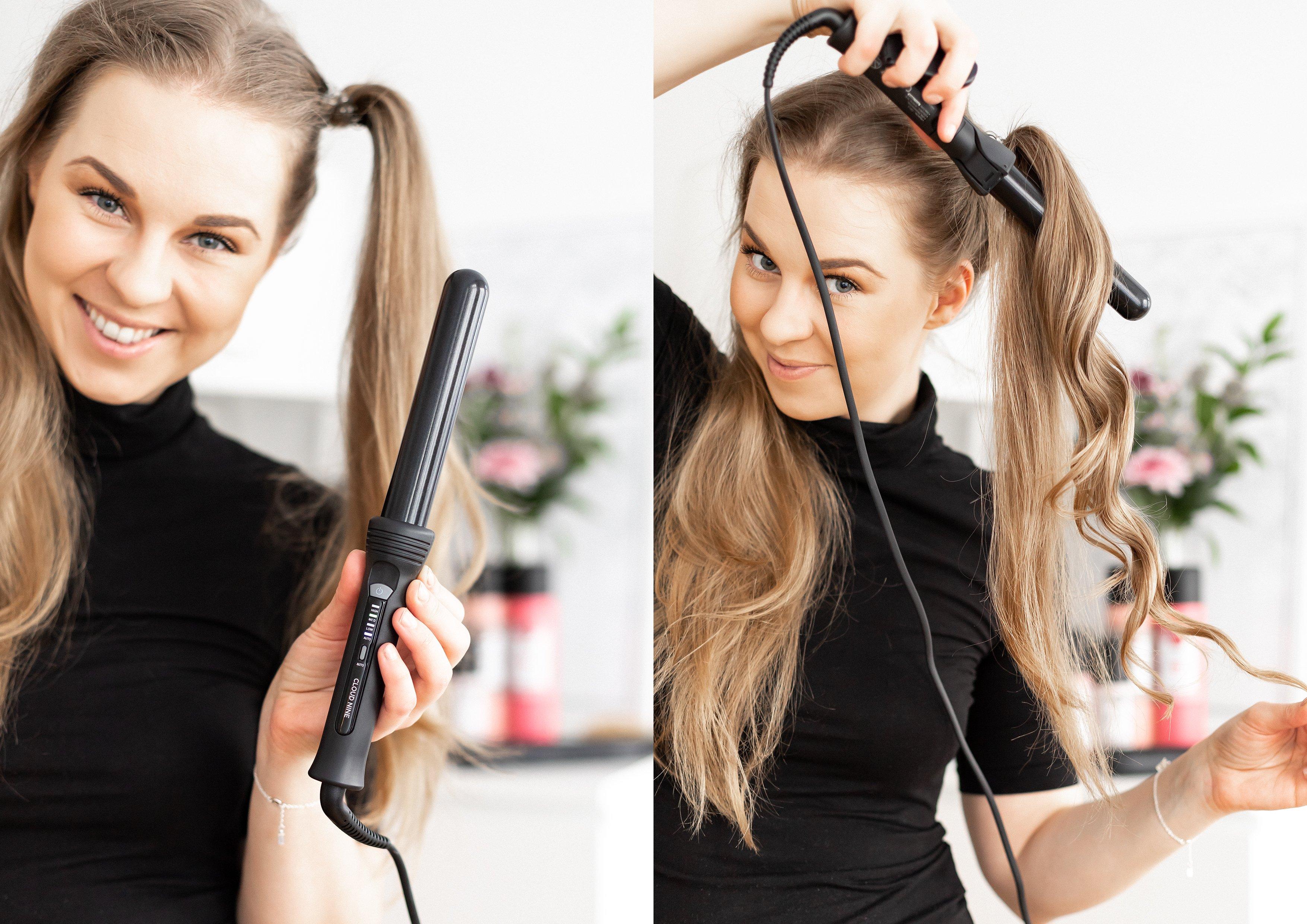 13 vinkkiä pitkien hiusten muotoiluun ja hoitoon