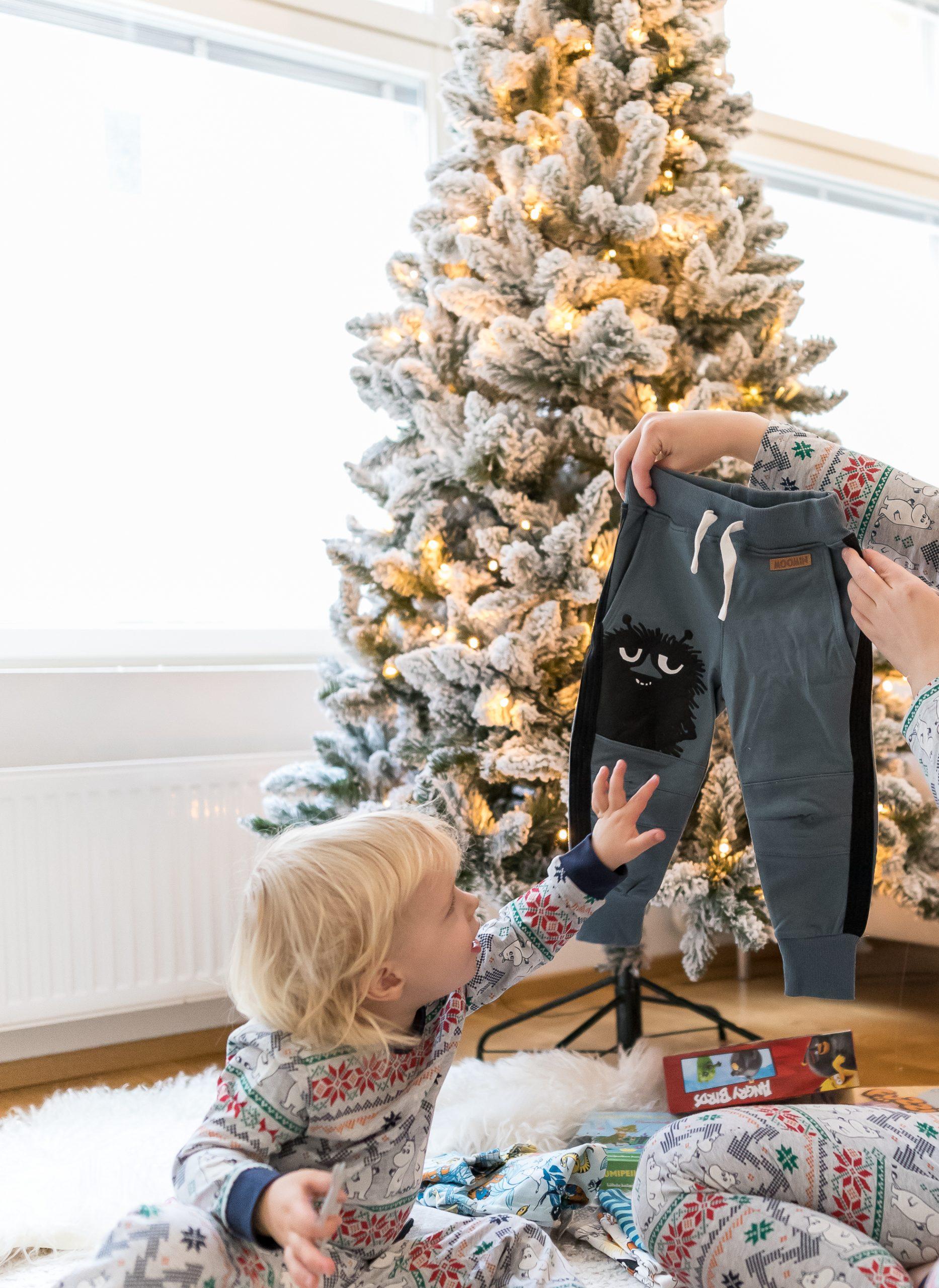 Rakastetuimmat Muumi-lahjat jouluksi