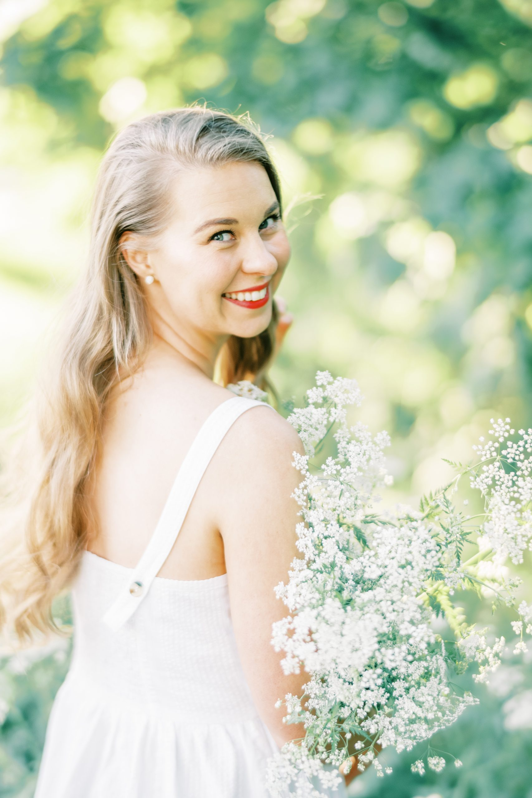 Midsummer 2020 Mona Visuri & Camilla Bloom